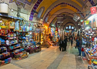 bunk local attraction grand bazaar